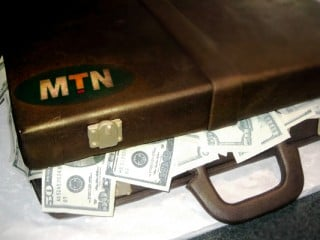 MTN could spend R71bn on acquisition: CEO