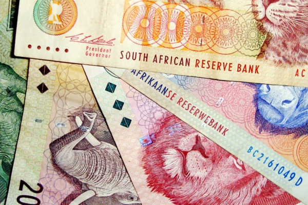 The South African Rand In 2017 Has Experienced Its Worst Year Against Us Dollar Since Peak Of Global Economic Crisis 2008 And 2009