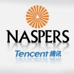 Naspers Tencent
