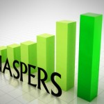 Naspers up rise increase