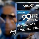 Cell C advert
