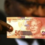 New notes SARB bank notes