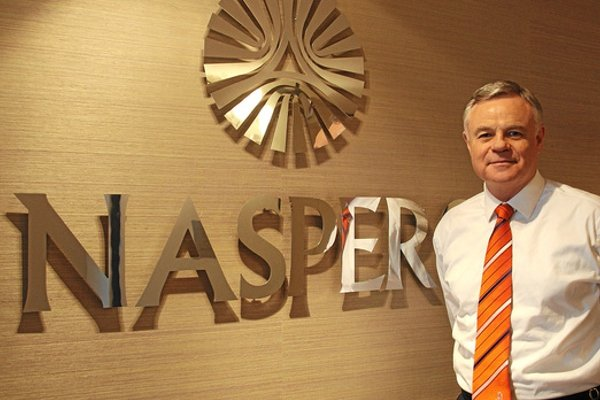 Naspers bullish over South East Asia