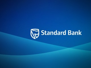 """Standard Bank intros """"tap and go"""""""