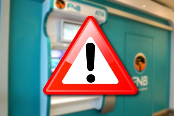 Don't fall for this new scam that tries to get your FNB banking details