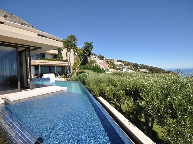 Most Expensive Homes For Sale In SA