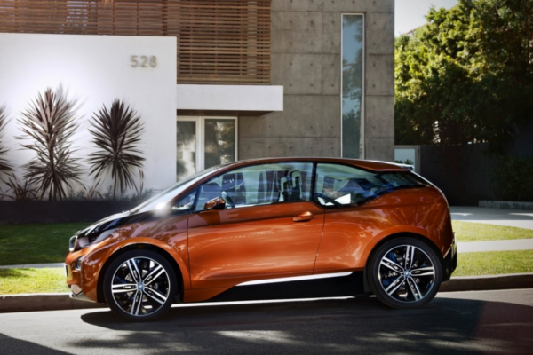 Electric Vehicle Charging Grid Plan For Sa