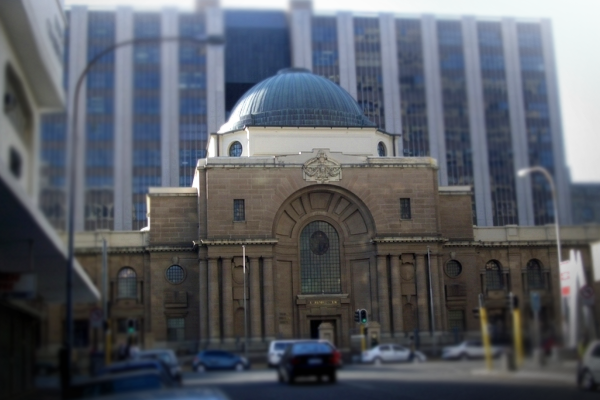 South Gauteng High Court (http://www.gauteng.net)