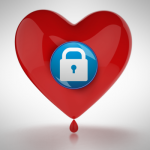 Heartbleed security