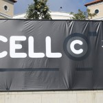 Cell C banner changes