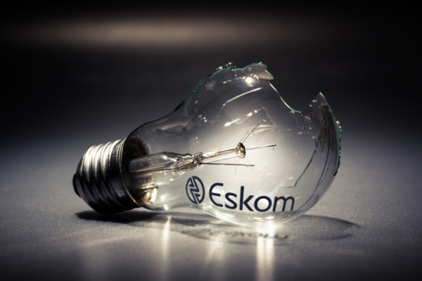 Eskom stage 2 load shedding on Monday - BusinessTech