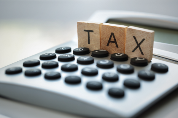South Africans would support a tax revolt: report - BusinessTech