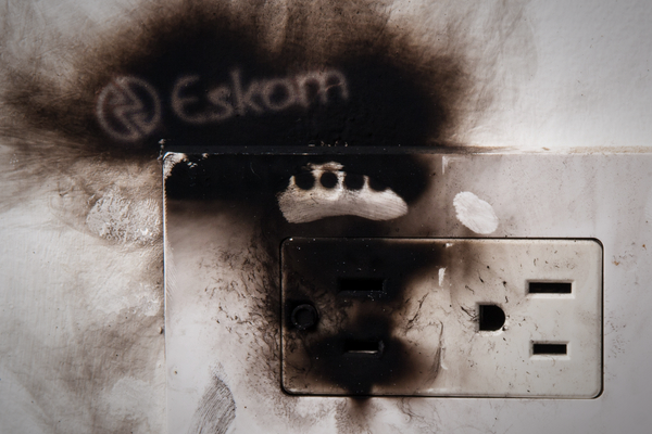 South Africa's load shedding horror show in 3 graphs - BusinessTech