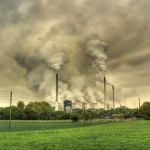 Coal-fired power plant emissions include cadmium. Guy Gorek, CC BY-NC-ND Click to enlarge