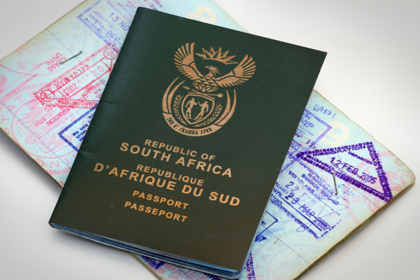More South Africans Want To Leave The Country