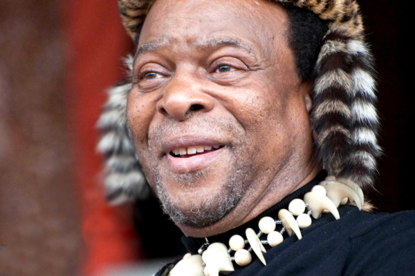 Zulu king to get R48.8 million to maintain his lifestyle: report