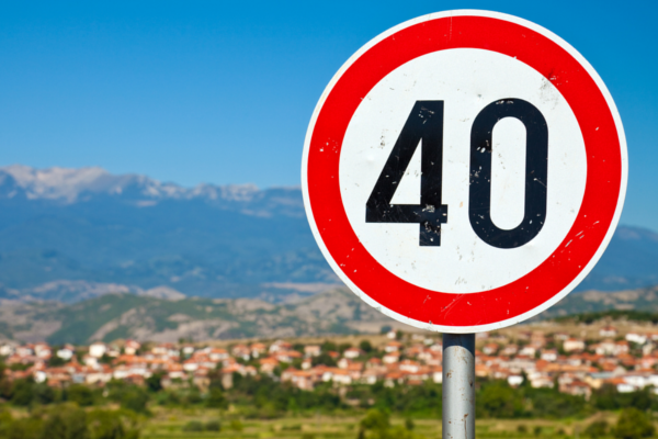 South Africa is looking to introduce new speed limits