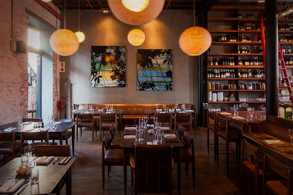 These are the 10 best restaurants in south africa for Kitchen tops cape town
