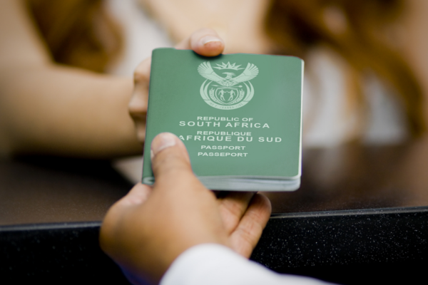 South Africa's crazy visa rule has cost R7.5 billion in lost revenue: DA