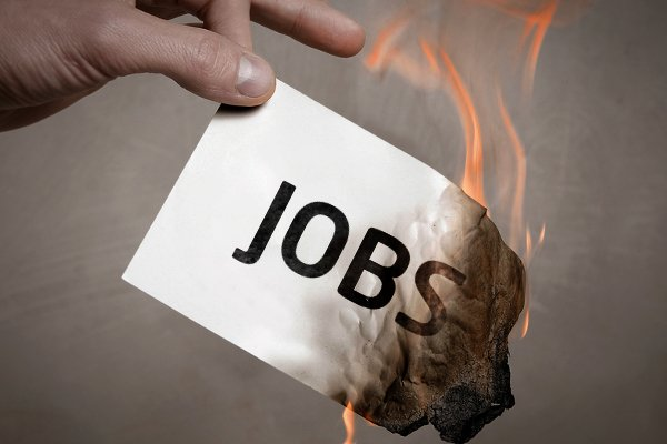 job loss Hearing about employment layoffs isn't a rare event anymore as the economy slows down, more and more businesses are making cutbacks or going out of business if you or someone you know has.