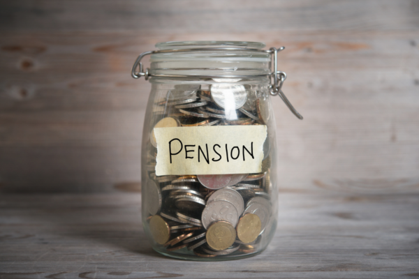 The ANC's plan to use South African pensions - BusinessTech