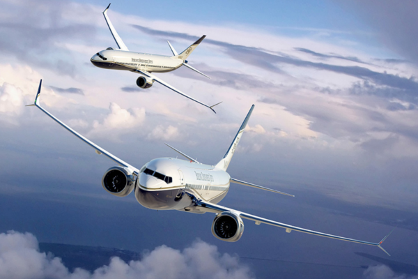 This Is What Zumas R4 Billion Plane Could Look Like