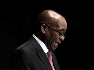 Zuma is not going anywhere