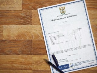 South Africa's matric pass rate history: 1995 – 2016