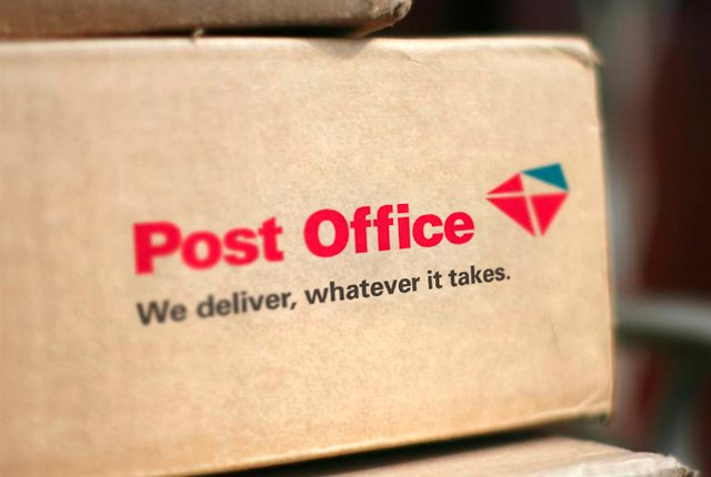How much it will cost to send a letter or parcel through the SA