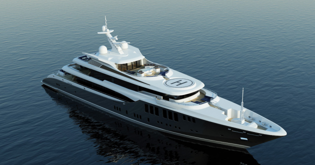 Superyachts Owned By The World S Billionaires