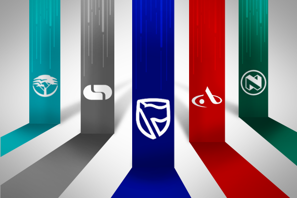 South African banking withdrawal and ATM fees compared