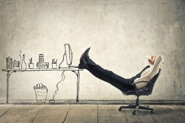 5 key traits to be a successful entrepreneur