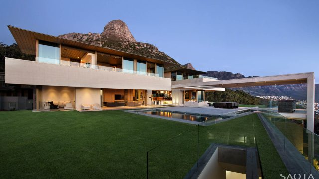 SAOTA Bantry Bay 1