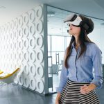 Samsung Gear VR for business