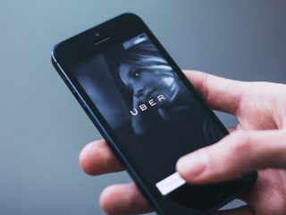 Uber's plans to disrupt South Africa's whole delivery industry
