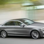 The new E-Class from Mercedes-Benz