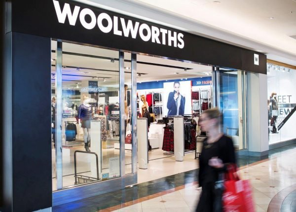 Woolworths continues free Wi-Fi roll out to shoppers