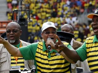 Gauteng ANC in talks over coalitions – Mashatile