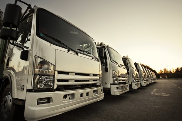 This is how much money truck drivers get paid in South Africa