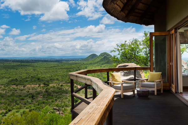 Inside the best private luxury game reserve in South Africa