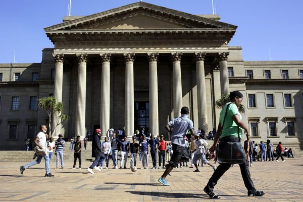 Proposed university fee increases for South Africa in 2021 - BusinessTech