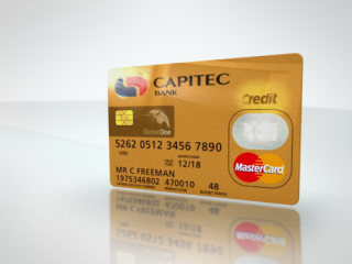 Capitec has launched a new credit card: everything you need to know
