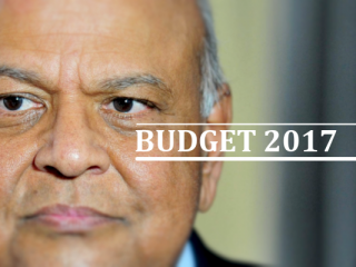 Where you can watch the Budget 2017 live