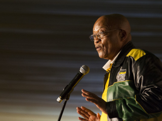 5 important things happening in South Africa today