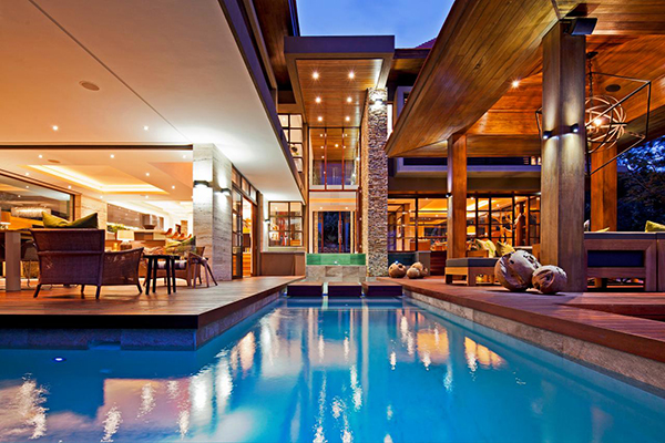 Incredible These South African Homes Have Officially Been Named As Two Interior Design Ideas Gentotryabchikinfo