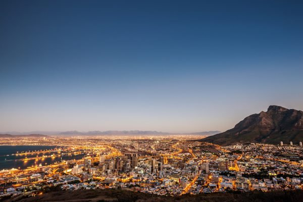Cape Town wants to get off Eskom's grid as part of South Africa's new energy deal - BusinessTech