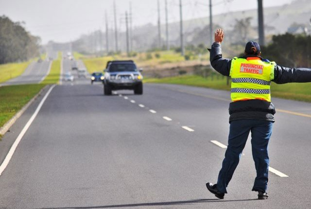 New Road And Transport Rules For South Africa During Level 4 Lockdown