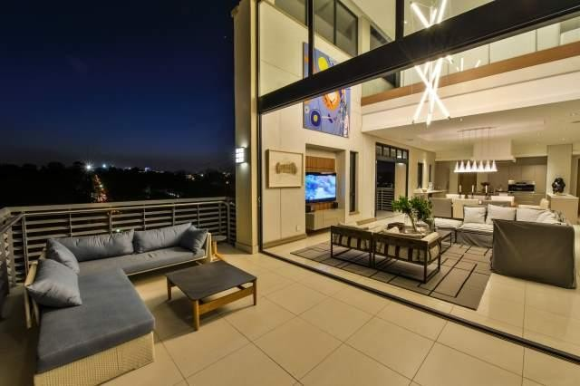 The top 10 luxury apartments in South Africa