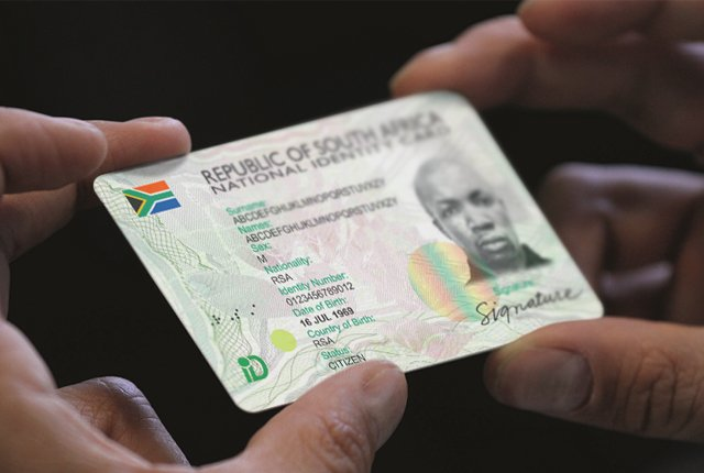 South Africa wants a new ID system – but Home Affairs needs to fix long queues and IT failures first - BusinessTech