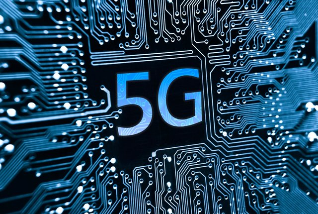 2020 will be the year of 5G